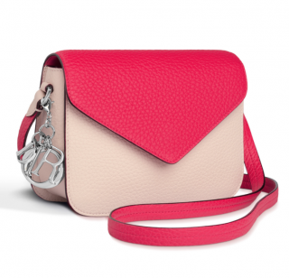 Dior Diorissimo Promenade Envelope Pouch Bag