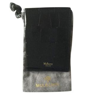 Mulberry Mock Croc Card Holder