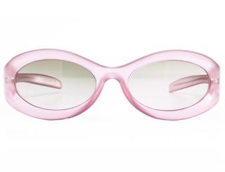 Fendi SL 7632 Vintage Pink Sunglasses