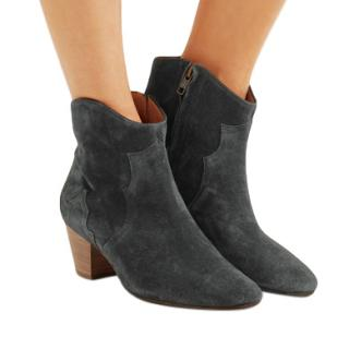 sabel Marant Etoile Dicker Boots