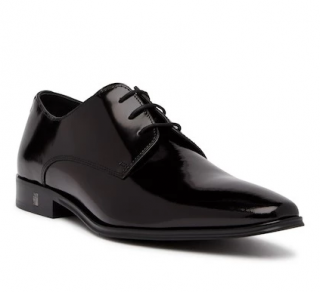 Versace Collection Lace-up Derbies