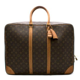 Louis Vuitton Sirius 55 Soft sided Luggage