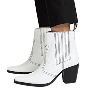 Ganni Callie Boots