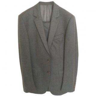 Gieves & Hawkes Grey Men's Suit