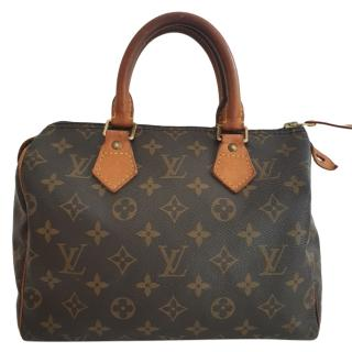 Louis Vuitton Speedy 25 Tote