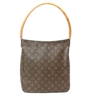 Louis Vuitton Looping GM Monogram Shoulder Bag