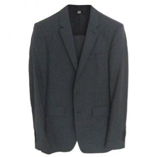 Burberry Men's Navy Suit