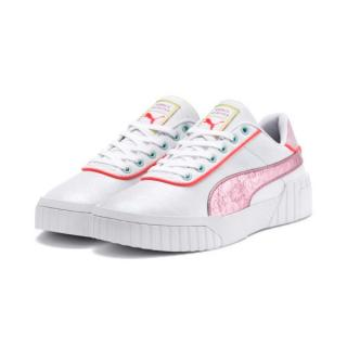 Sophia Webster x Puma limited edition iridescent call trainers