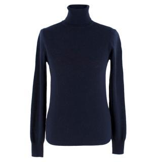 Victoria Victoria Beckham Navy Wool blend Sweater