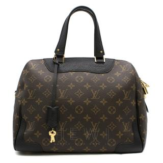 Louis Vuitton Retiro NM Monogram Canvas Handbag
