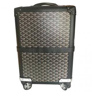 Goyard Bourget PM Carry-On Suitcase