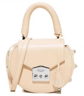 Solar cream Mimi crossbody bag