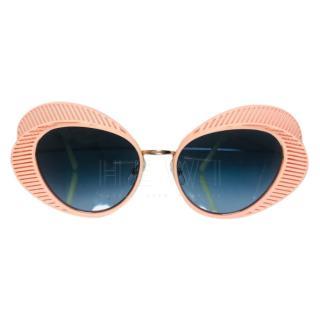 Oxydo Cat-Eye Sunglasses