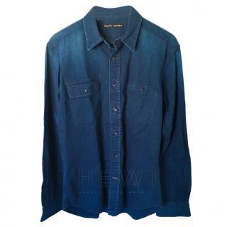 Ralph Lauren Denim Shirt