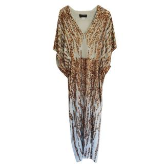 By Malene Birger Embellished Dress