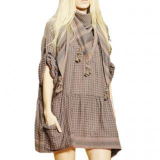 Isabel Marant Etoile Keffiyeh Dress