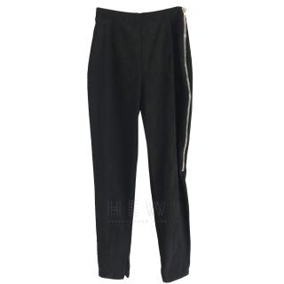 Alexander Wang Side-Zip Trousers