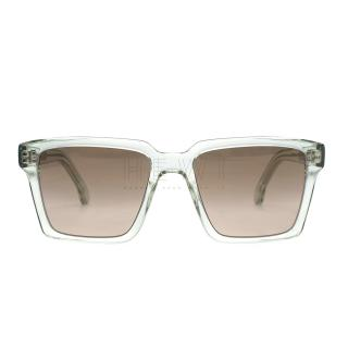 Paul Smith Green Austin V1 Sunglasses - Current season