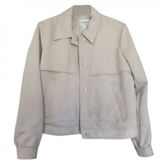 Club Monaco Button-Down Field Jacket