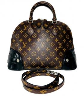 Louis Vuitton Alma PM Monogram Bag