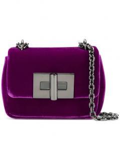 Tom Ford Purple Velvet Mini Natalia