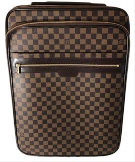 Louis Vuitton Pegase 55 Suitcase