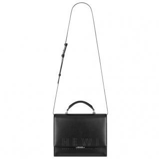 Saint Laurent Babylone Leather Bag - Current Season