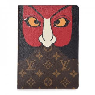 Louis Vuitton limited edition Kabuki notebook