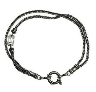 Eins Berlin Sterling Silver Bracelet