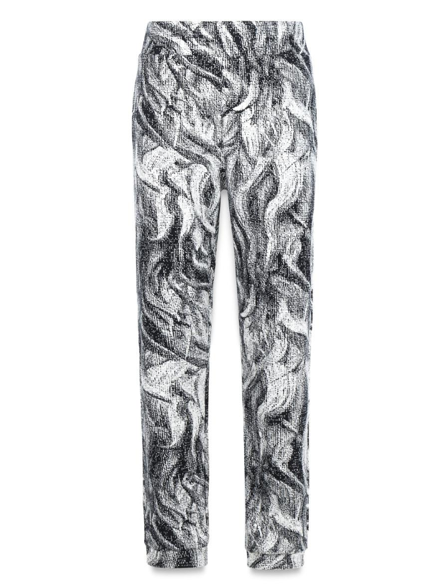 Christopher Kane Beast Pants in Gray