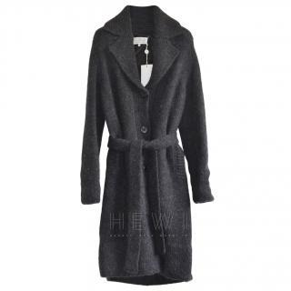 Maison Martin Margiela Wool & Mohair Coat