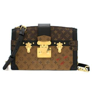 Louis Vuitton Monogram Canvas Trunk Clutch - Sold out