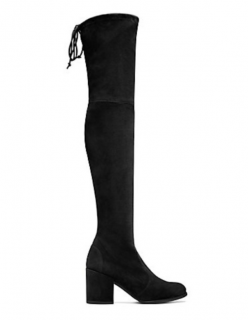 Stuart Weitzman Highland Over-The-Knee Boots