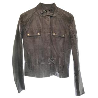 Belstaff Rayne Leather Jacket