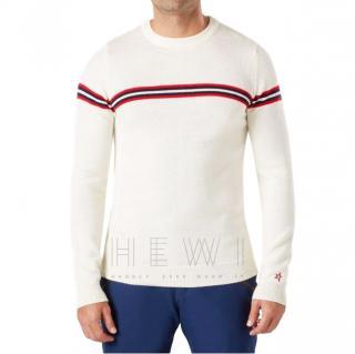 Perfect Moment Men's Orelle Crewneck Sweater