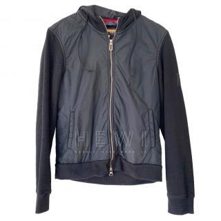 Armani Jeans Men's Hooded Jacket