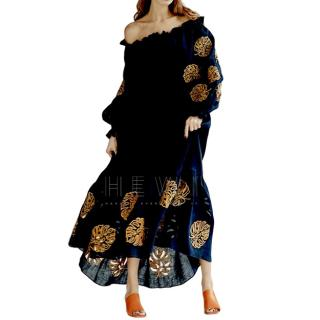 Lee P. The Bali dress
