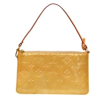 Louis Vuitton Lexington Monogram Vernis Pouch