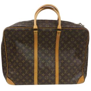 Louis Vuitton Sirius 50 Brown Monogram Travel Bag