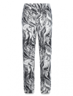 Christopher Kane Beast Pants in Gray
