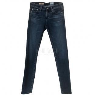 AG Jeans The Stilt Jeans