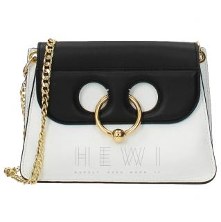 JW Anderson Pierce Contrasting Cross-Body Bag