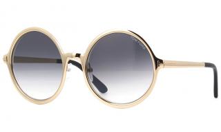 Tom Ford Ava-02 Sunglasses