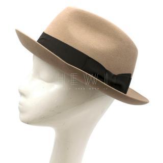 Lock & Co Hatters Tortilla Rabbit Fur Hat