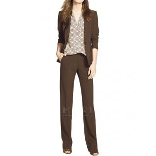 Theory Wool Blend 3-piece Suit