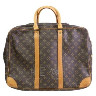 Louis Vuitton Monogram Sirius 45 Suitcase