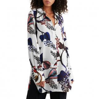 Stine Goya Clotilde oversized shirt