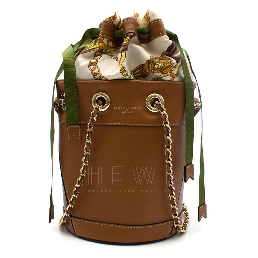 Aspinal of London The Duffle Bag