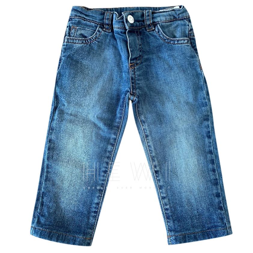 Gucci Boy's 6-9 Months Jeans