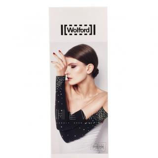 Wolford Limited Edition Swarovski Embellished Sleeves